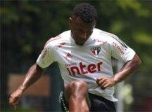 """""""Jogo mais importante do ano"""", diz são-paulino Luan sobre semi contra o Grêmio"""