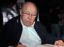 Morre o jornalista Orlando Duarte, aos 88 anos, vítima de covid-19