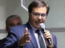 Presidente da Embratur, Machado é aliado de Bolsonaro desde a campanha presidencial. Foto: Rodrigues Pozzebom/Agência Brasil