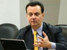 Prioridade do PSD é candidatura própria para 2022, diz Kassab. Foto: Marcelo Camargo/Agência Brasil