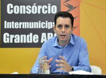 """Serra: """"desafio será a criação de um plano regional de vacinação contra a covid"""". Foto: Angelo Baima/PSA"""
