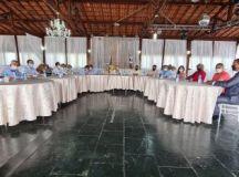 Volpi anunciou o nome de 12 secretários neste domingo. Foto: Divulgação