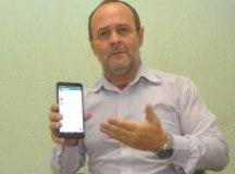 """Wilson de Sá: 'recebo várias mensagens no privado de jornalistas agradecendo por terem participado do grupo e me parabenizando pela iniciativa"""". Foto: Arquivo pessoal"""