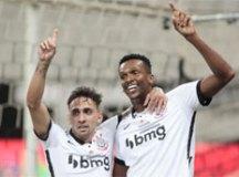 Corinthians goleia o Fluminense e entra de vez na briga por vaga na Libertadores
