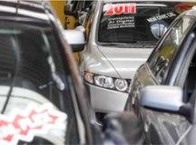 Brasileiro é 'empurrado' para os carros seminovos