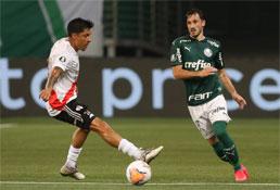 Palmeiras terminará temporada com até 77 jogos, cinco duelos em 13 dias e chance de final em março