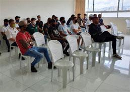 Santo André contrata meio-campista Paulo Roberto, ex-Corinthians
