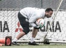 Santos terá nova troca no gol e chance para Vladimir após cinco meses