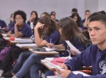 Governo de SP reverte decisão judicial e mantém volta às aulas presenciais para 8 de fevereiro. Foto: Arquivo/Rovena Rosa/Agência Brasil