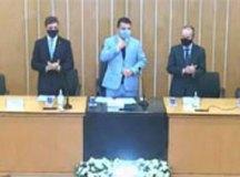 Eleito presidente da Câmara de São Caetano, Tite Campanella assume interinamente a prefeitura