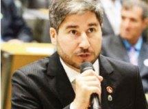 Cidadania pediu a expulsão de Fernando Cury. Foto: Divulgação/Alesp