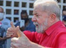 Lewandowski garante à defesa de Lula acesso ao material obtido por hackers. Foto: Reprodução/Facebook
