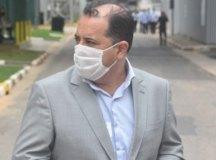 """Marcelo Oliveira: """"Nossa prioridade é salvar vidas e vamos fazer todo o esforço neste sentido"""". Foto: Reprodução/Facebook"""