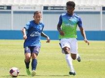 Água Santa e Santo André empatam sem gols jogo-treino no Inamar