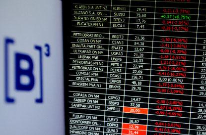 Intervenção de Bolsonaro na Petrobras derrete ações de estatais e derruba Bolsa
