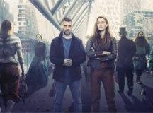 Beforeigners: os visitantes exibe hoje o último episódio da 1ª temporada