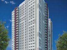Construtora Cury investirá R$ 621 milhões na criação de mais de 3.100 apartamentos. Foto: Divulgação