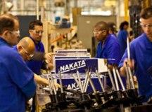Trabalhadores da Nakata ameaçam iniciar greve nesta sexta-feira