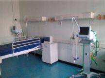 Leitos foram instalados no Centro Hospitalar Municipal, que a partir de agora, passa a contar com 82 leitos de UTI Adulto e dois leitos de UTI Infantil para pacientes infectados pelo coronavírus. Foto: Divulgação/PSA