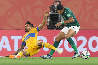 Palmeiras cai diante do Tigres e vê sonho do Mundial acabar na semifinal