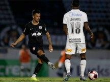 Bragantino e Corinthians estreiam no Paulistão com empate sem gols