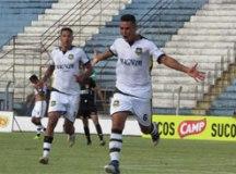 Em jogo movimentado, São Bernardo e Rio Claro ficam no empate
