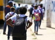 Escolas podem reabrir a partir de hoje em São Paulo. Foto: Ilustrativa/Marcelo Camargo/ABr