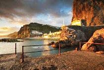 Projeto oferece facilidades para aqueles que desejam viver uma temporada de trabalho remoto no destino português. Foto: Divulgação