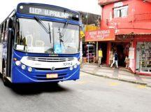 Linhas de Diadema recebem reforço de ônibus no horário de pico. Foto: Divulgação/PMD