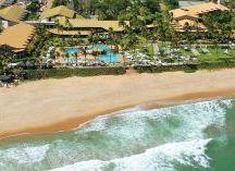 Catussaba Resort Hotel – Salvador