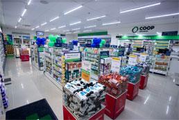 Coop inaugura em Catanduva a 65ª drogaria da rede