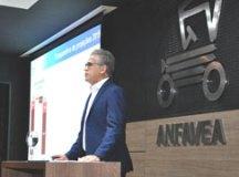 Produção de veículos recua 3,5% em fevereiro, diz Anfavea