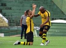 Tigre vence 1º dérbi da história e mantém Cachorrão na lanterna da A2