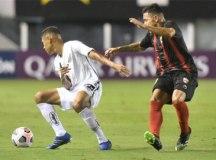 Santos vence Deportivo Lara e abre vantagem na Libertadores