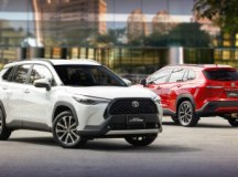 Toyota Corolla Cross é um SUV estudado em detalhes para ser um sucesso