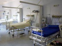 Hospitais da capital têm 150 na fila por leito.Foto: ilas Camargo Silão/Pixabay