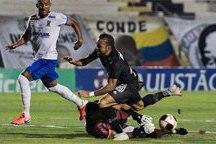 Ponte Preta segue sem vencer, já que na estreia empatou com o Novorizontino por 1 a 1. Foto: PontePress/Alvaro Jr
