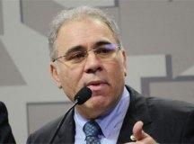 Médico cardiologista substituirá o general Eduardo Pazuello. Foto: Geraldo Magela/Agência Senado