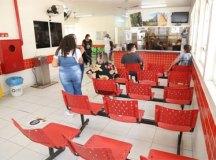 governo segue com as unidades do Jardim Zaírá 1 e da Vila Magini como apoio às UPAs; possibilidade de ampliação a outras regiões será avaliada. Foto: Eric Romero/PMM