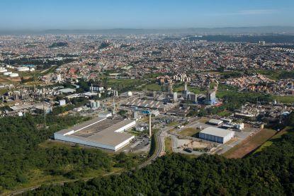Unidades da Braskem no ABC empregam 4 mil trabalhadores. Foto: Divulgação