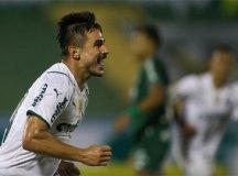 Palmeiras quebra tabu em Campinas com virada sobre o Guarani