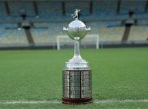 Fase de grupos da Libertadores começa dia 20 de abril