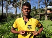 São Bernardo FC contrata atacante Maranhão, ex-Operário-PR