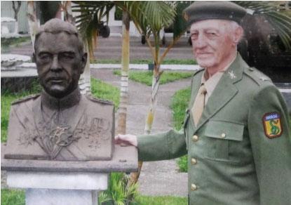 Especial: Miguel Garofalo, um herói andreense