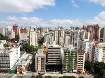 Maior redução no número de óbitos em duas semanas foi em Santo André, 77,4%. Foto:Arquivo/Ricardo Trida/PSA