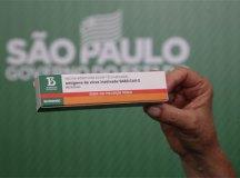 Anvisa vê dados incompletos e pede mais documentos para avaliar teste da Butanvac Foto: Governo do Estado de SP