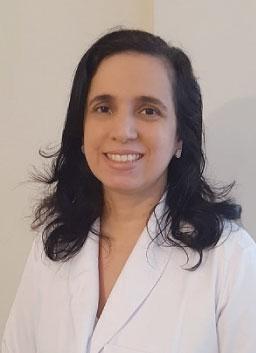 Renata Félix: as queixas mais comuns são cansaço e falta de ar. Foto: Divulgação