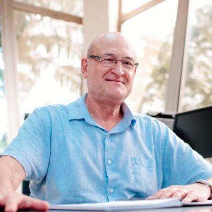 """""""Sempre acreditei na governança coletiva, de troca e cooperação entre as cidades"""", disse Filippi. Foto: Reprodução Facebook"""