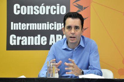 """Serra: """"é imprescindível avançarmos tanto nas iniciativas do poder público quanto em educação ambiental"""". Foto: Angelo Baima/PSA"""