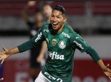Palmeiras derrota o Red Bull Bragantino e garante vaga na semifinal do Paulistão